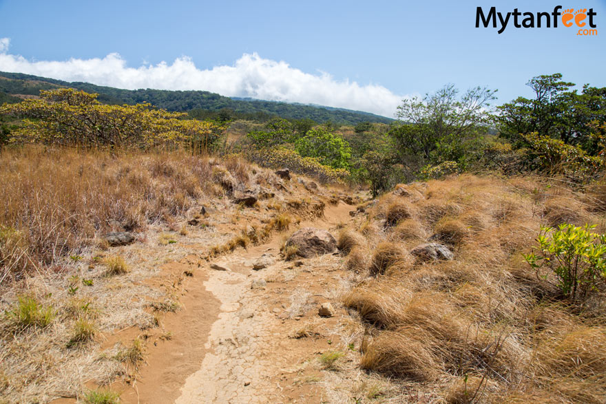Awesome things to do in Guanacaste- Rincon de la Vieja National Park