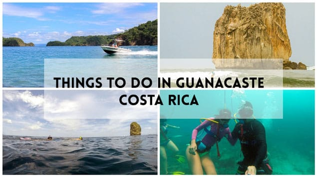8 awesome Things to do in Guanacaste