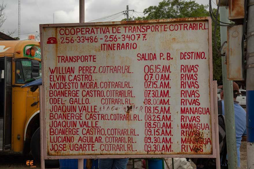 nicaragua-penas-blancas-border-bus-schedule