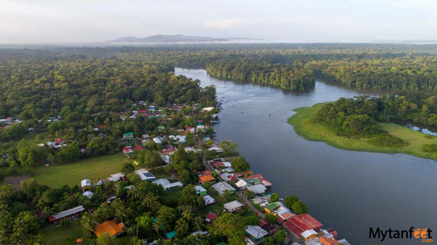 Day Trips from San Jose - Tortuguero