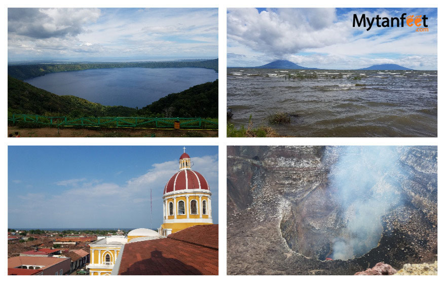 Things to do in Playa Conchal - Nicaragua day tour