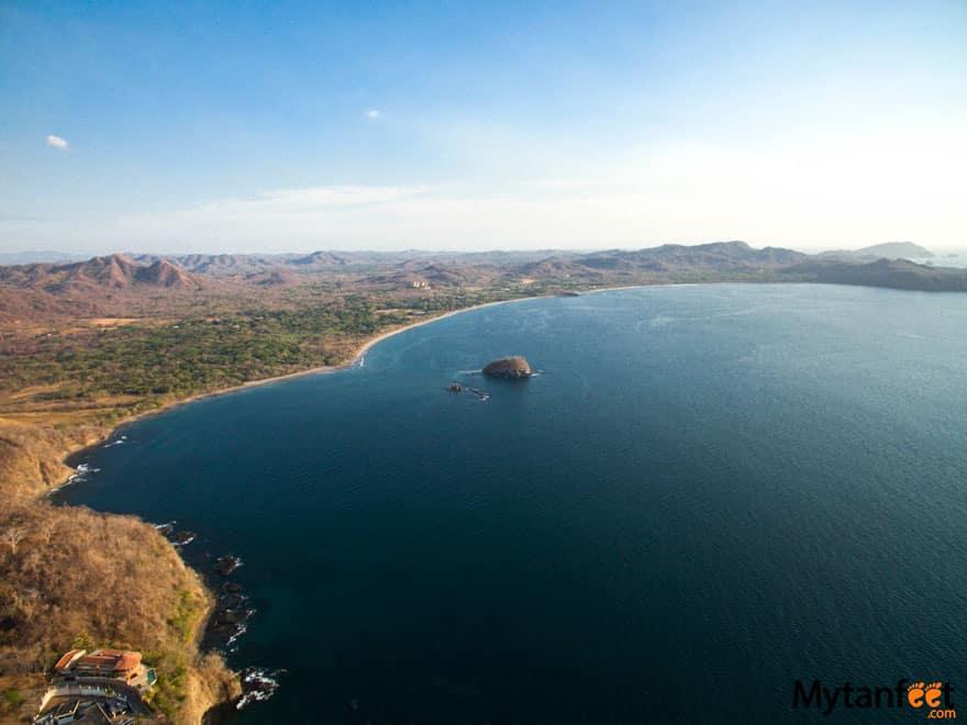Things to do in Playa Conchal - brasilto beach