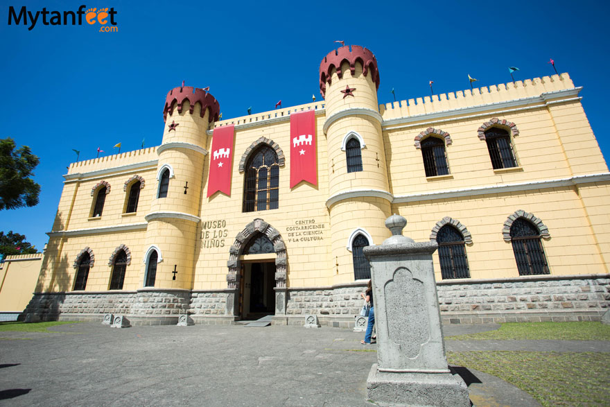 Things to do in San Jose, Costa Rica - childrens museum