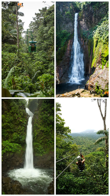 things to do in San Jose, Costa Rica - day trips