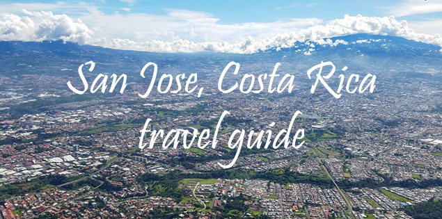 things to do in San Jose, Costa Rica