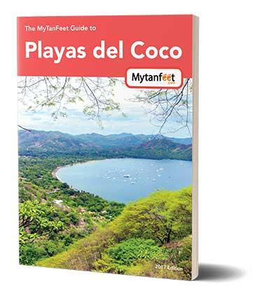 Costa Rica city guides - Playas del Coco