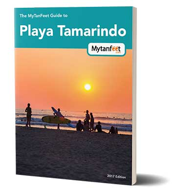 Tamarindo Costa Rica Travel Guide