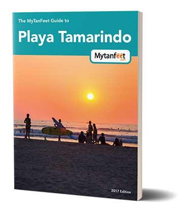 Costa Rica city guides - Tamarindo