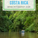 tortuguero national park tips