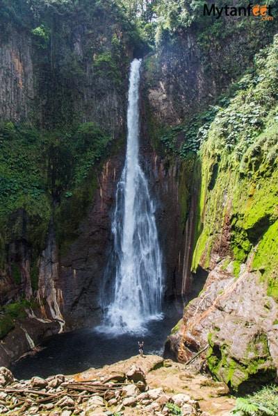 Catarata del toro - things to do in costa rica