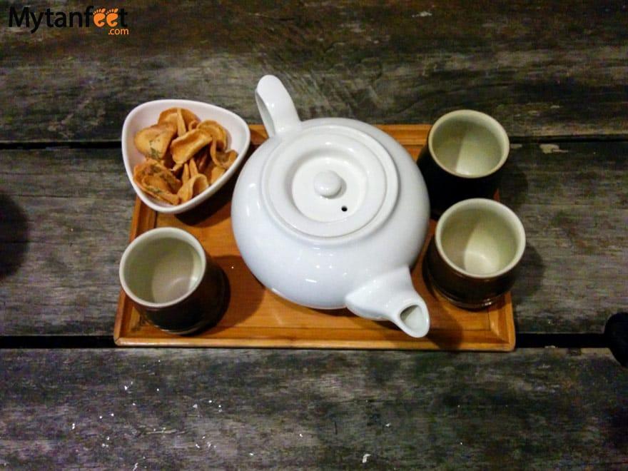 Things to do in Taipei, Taiwan - Drink tea