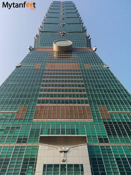 Things to do in Taipei, Taiwan - Taipei 101