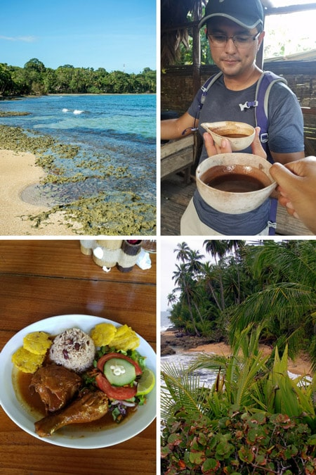 10 day costa rica itinerary - things to do in puerto viejo