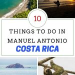 10 things to do in Manuel Antonio, Costa Rica