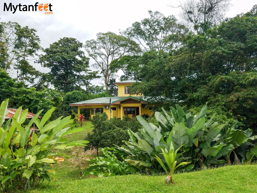 Arenal Airbnb in Costa Rica