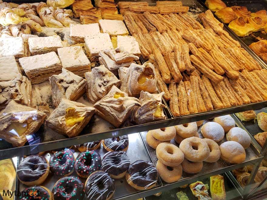 Panchis Pan bakery