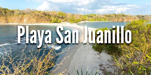 Tips for visitingplaya san juanillo