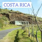tips for taking shuttles in costa rica