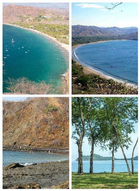 5 day itinerary in Guanacaste - coco hermosa panama