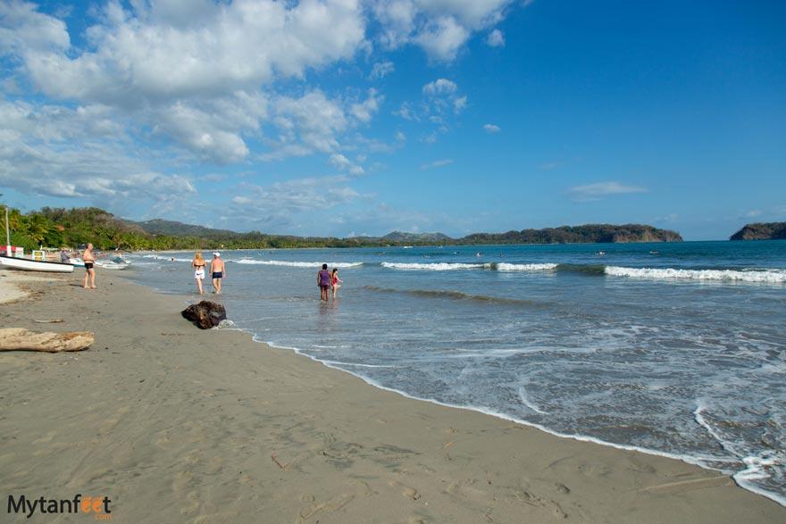 Guanacaste itinerary - Samara