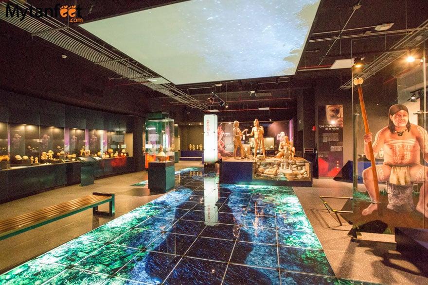 5 day San Jose, Costa Rica itinerary - Jade Museum