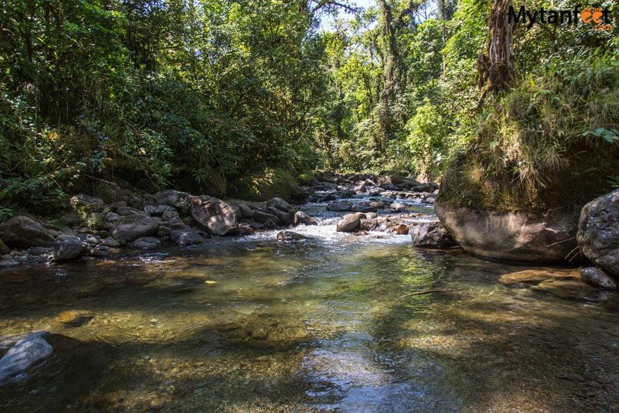 La Marta Wildlife Refuge - poza