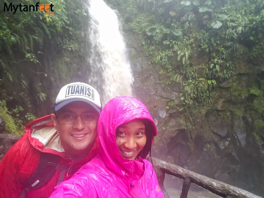 Ultimate survival guide to traveling in costa rica - rainy season