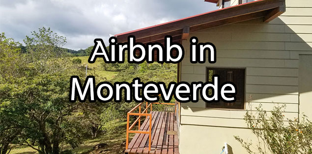 airbnb in monteverde featured