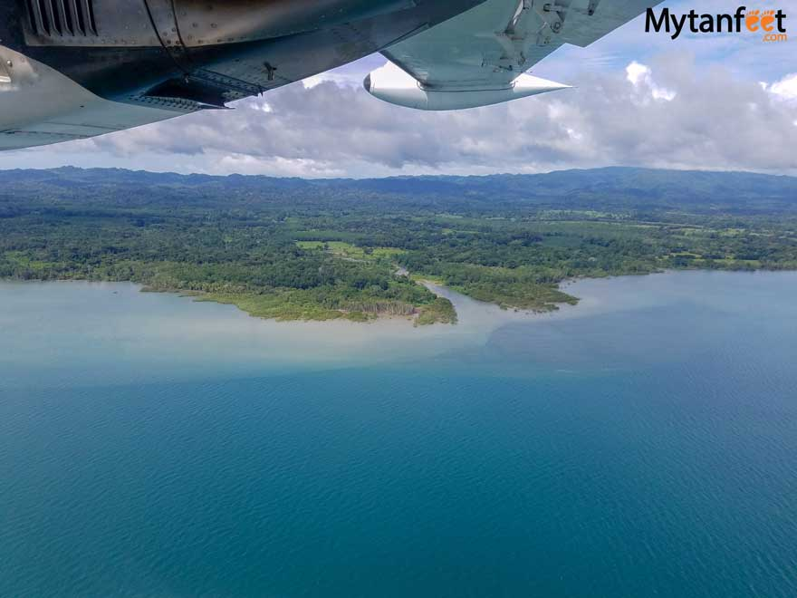 How to get around Costa Rica - flying local airlines