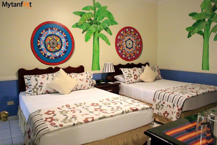 Best hotels near SJO Airport - Advenure Inn