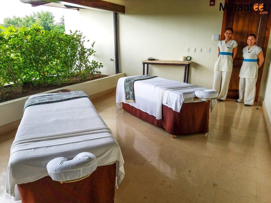 JW Marriott Guanacaste Resort and Spa - spa