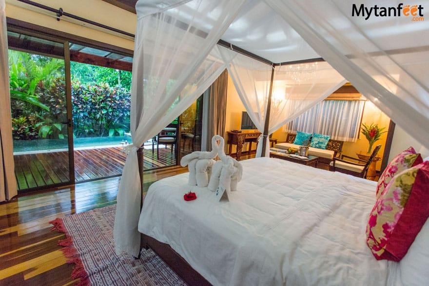 Monteverde or Arenal - Nayara Springs