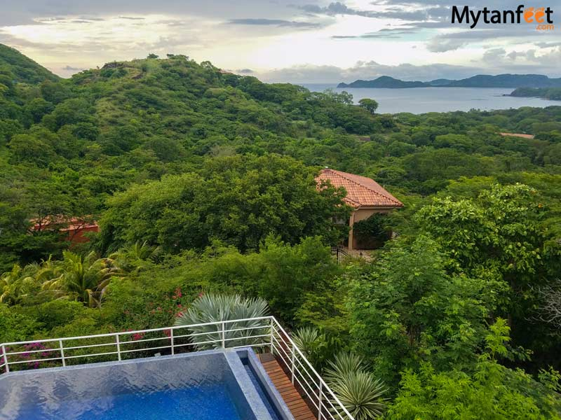 Luxury vacation rental in Guanacaste