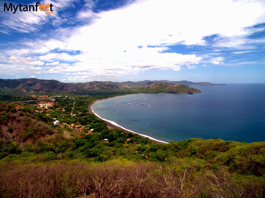 Two weeks in costa rica itinerary - playas del coco