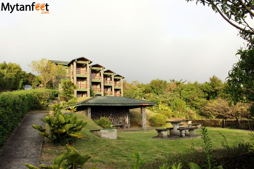 monteverde or arenal - El Establo Hotel Monteverde