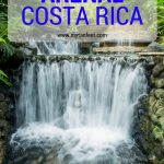 Best Arenal hot springs