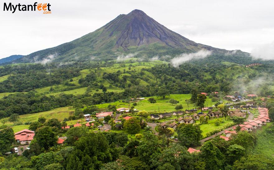 Hotel Montaña De Fuego property