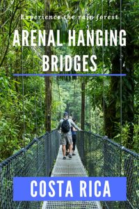 Mistico Arenal Hanging Bridges La Fortuna