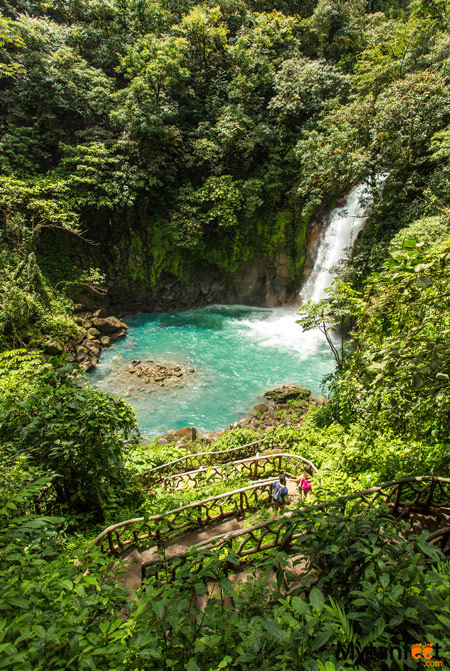 Things to do in La Fortuna and Arenal Volcano - Rio Celeste