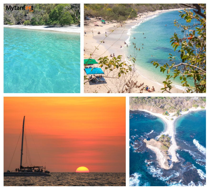 14 days in Costa Rica - Tamarindo