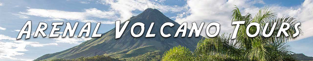 La Fortuna and Arenal Tours Discount