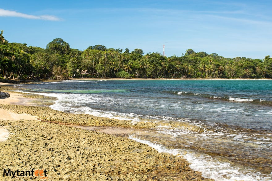Best easy to get to Beach towns in Costa Rica - Puerto Viejo
