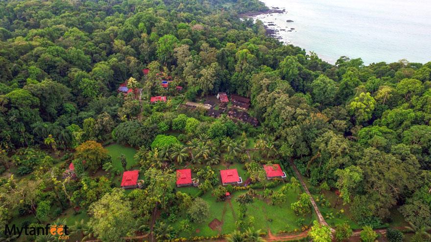 Favorite Unique hotels in Costa Rica - Casa Corcovado Jungle Lodge