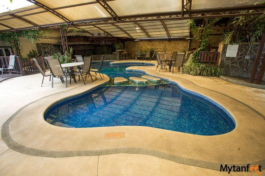 Hotel Poco a Poco Pool