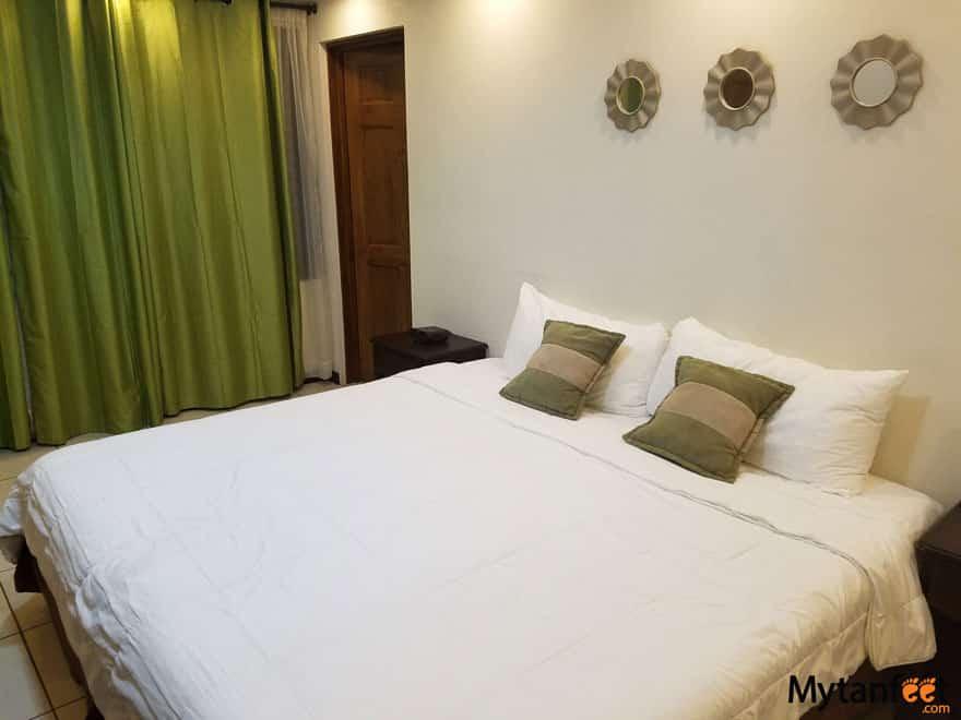 Hotel Poco a Poco Room