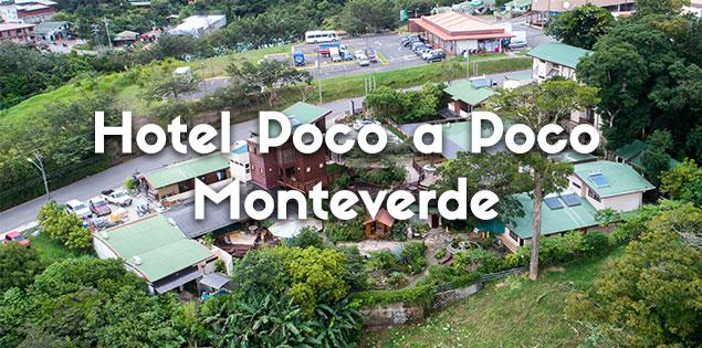 Hotel Poco a Poco featured