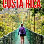 great hikes in Costa Rica - hiking in Costa Rica