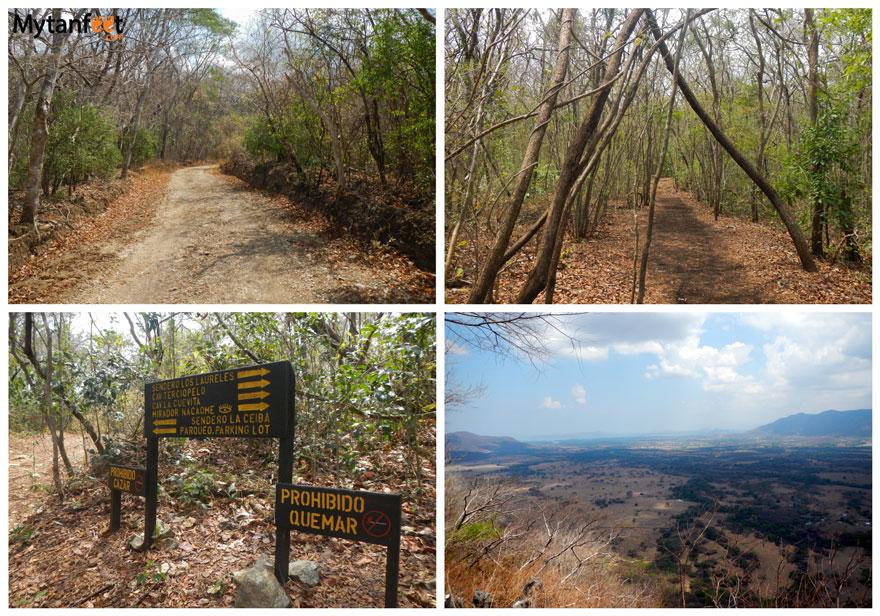 hikes in Costa Rica - Barra Honda National Park