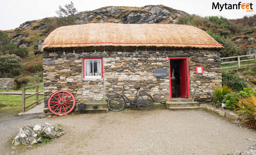Visit Donegal Ireland - Folk Village Museum