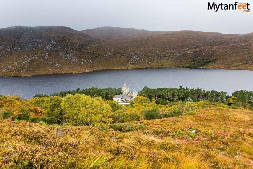 Visit Donegal Ireland - Glenveagh National Park